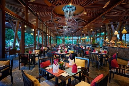 Nhà hàng Bacaro