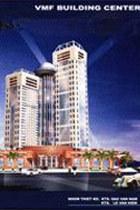 Thêm một cao ốc 30 tầng tại Đà Nẵng