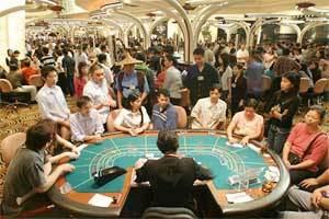 macao 1366998657 500x0 Các sòng bạc tại Macao đã vượt mặt Las Vegas