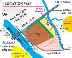 Khu dân cư Bình Minh