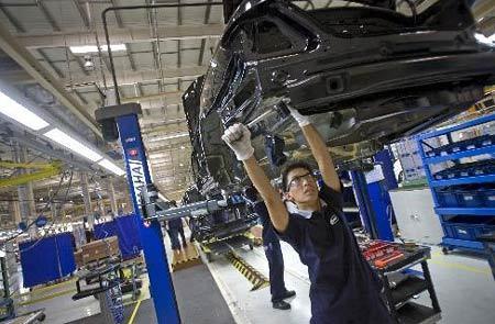tq450 1367012005 500x0 Doanh nghiệp Trung Quốc đang trên đà phục hồi mạnh mẽ