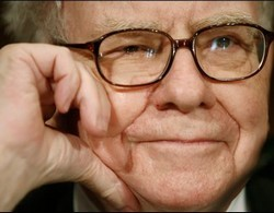w1 1367012279 500x0 Tỷ phú Warren Buffett: Nền kinh tế Mỹ hiện nay cần thêm một vài liều thuốc Viagra