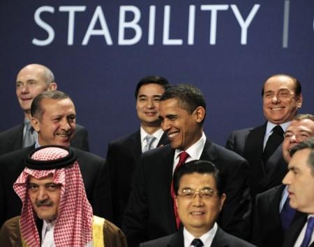 Hội nghị thượng đỉnh G20 tìm giải pháp phục hồi kinh tế