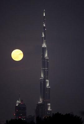 1 664698849 1367858377 500x0 Chính phủ Dubai quyết định xây đế chế tài chính trên núi nợ