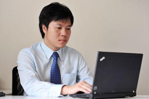 Người trở thành tổng giám đốc của VNDirect không phải là người giỏi nhất công ty. Ảnh minh họa: Hoàng Hà