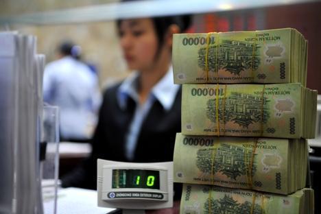 WB: Việt Nam tăng trưởng 6,3% năm nay
