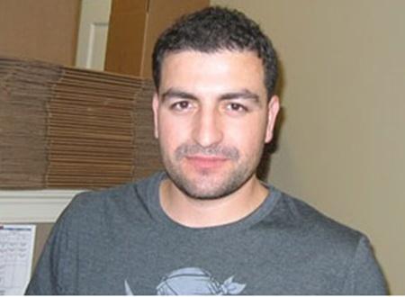 Sami Bayrakci