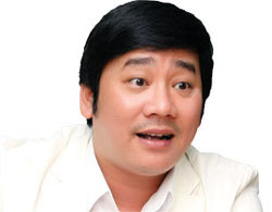 Cựu tổng giám đốc HSG Phạm Văn Trung.
