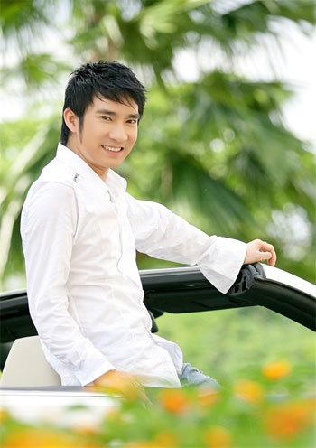 Ca sĩ Quang Hà. Ảnh: FB