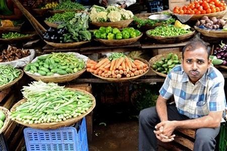 Ấn Độ có thể tăng lãi suất cơ bản trong thời gian tới. Ảnh: CNBC