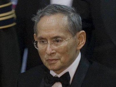 Vua Bhumibol Adulyadej - Thái Lan
