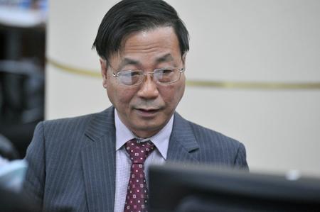 Ông Nguyễn Tiến Thỏa: Ảnh: Hoàng Hà