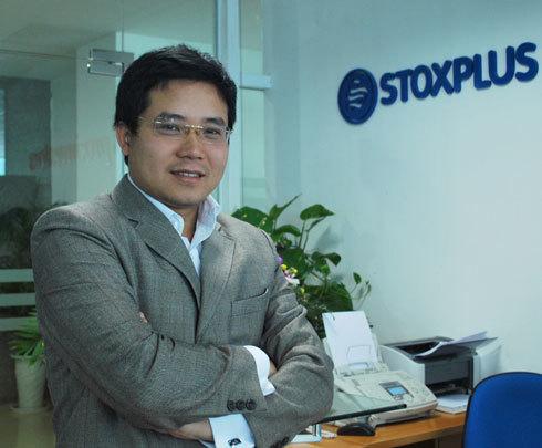 Nguyễn Quang Thuân - CEO của StoxPlus - là một người luôn dám 'thử' và dám 'sai' để thành công. Ảnh: T.T.