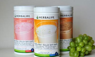 Herbalife đáp ứng những nhu cầu rất đa dạng về chăm sóc sức khỏe.