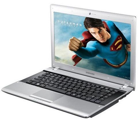Samsung RV418 S03 là một trong gần 100 laptop được giảm 10%.