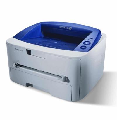Xerox Phaser 3155 là chiếc máy in được sản xuất dành cho thị trường Mỹ, đã đưa vào Việt Nam đầu năm 2012 với giá bán lẻ 1.890.000.