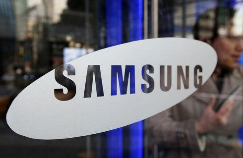 Samsung là mộ trong những chaebol hàng đầu Hàn Quốc. Ảnh: Bloomberg.