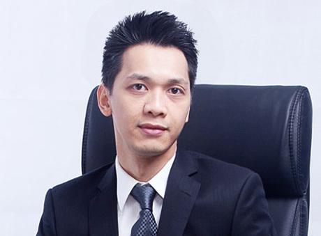 Trần Hùng Huy - con trai nhà sáng lập ACB Trần Mộng Hùng - hiện nắm giữ khoảng 450 tỷ đồng cổ phiếu ACB.