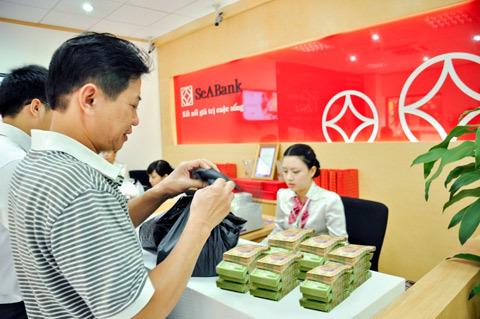 SeaBank không công nhận sự hợp lệ của trái phiếu doanh nghiệp bảo lãnh do cựu phó tổng giám đốc đã ký.