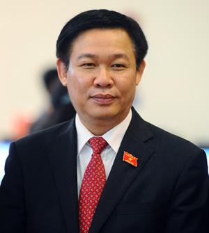 Ban Kinh tế Trung ương do ông Vương Đình Huệ đứng đầu sẽ có 5 nhiệm vụ lớn. Ảnh: Hoàng Hà