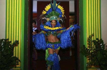 au lac do brazil 2 1367049054 500x0 - Lễ hội văn hóa ẩm thực tại Au Lac Do Brazil