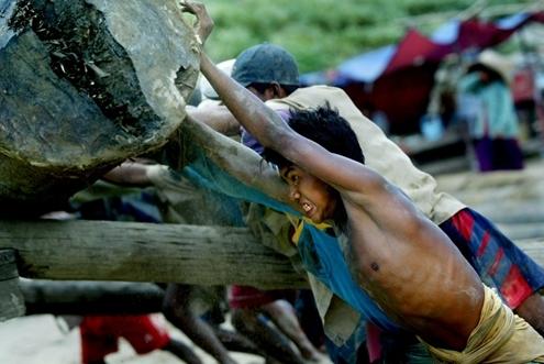 myanmar 1 1367511294 500x0 Tìm hiểu về mỏ vàng tài nguyên tại Myanmar