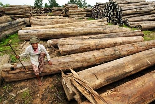 myanmar 3 1367511295 500x0 Tìm hiểu về mỏ vàng tài nguyên tại Myanmar
