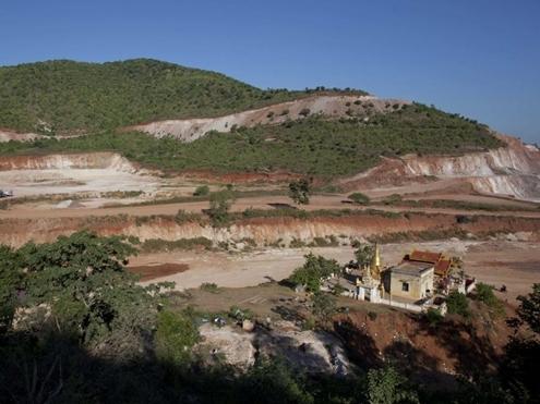 myanmar 8 1367511297 500x0 Tìm hiểu về mỏ vàng tài nguyên tại Myanmar