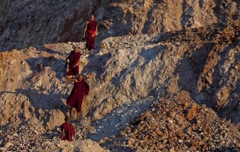myanmar 9 1367511297 500x0 Tìm hiểu về mỏ vàng tài nguyên tại Myanmar