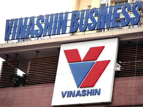 Món nợ khủng của Vinashin có khả năng được giải quyết. Ảnh: AFP
