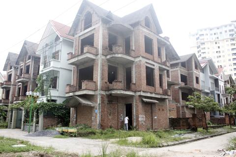 Hà Nội còn gần 6.000 căn hộ bỏ không