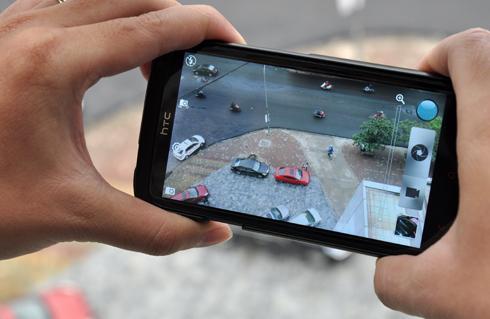 HTC đã có quý kinh doanh đầu năm không mấy khả quan. Ảnh: Anh Quân