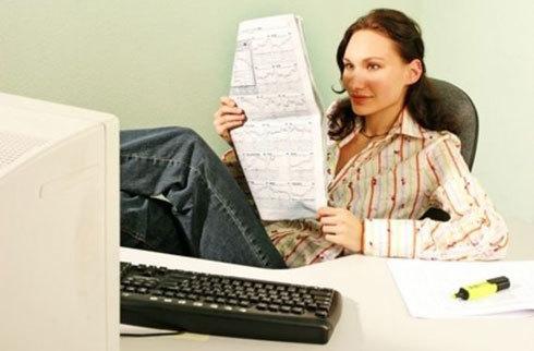 congviec4 o 1367053637 500x0 Điểm mặt 10 công việc lương khởi điểm trên 4.000 USD một tháng