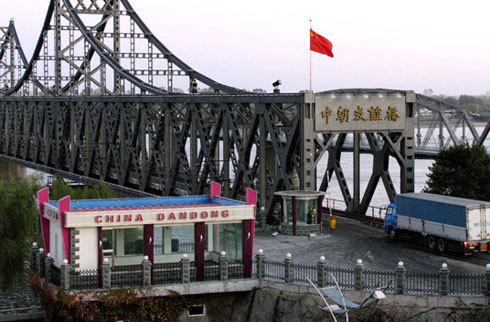 bactrieutien 1 1367053923 500x0 Nhiều doanh nghiệp Trung Quốc đang có nguy cơ mất tiền ở Triều Tiên