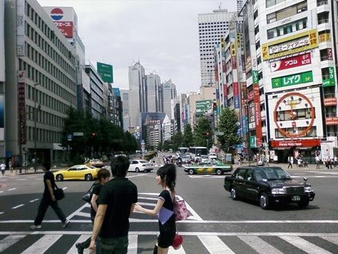 Gói kích thích của Nhật Bản sẽ khiến dòng vốn nóng tại châu Á tăng mạnh. Ảnh: CNN