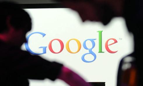 Google đầu tư để cho vay thông qua một công ty khác. Ảnh: EPA