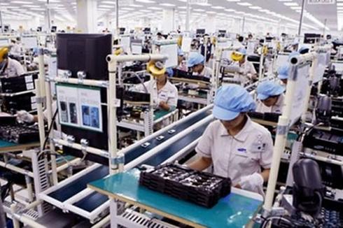 100 triệu USD đổ vào công nghiệp phụ trợ tại Thái Nguyên