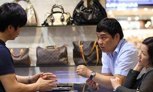 Túi Chanel nhập khẩu giá không dưới 3.000 USD