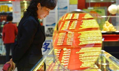 gold 1373254163 500x0 Các chuyên gia cảnh báo thị trường khuyên nên tránh xa vàng