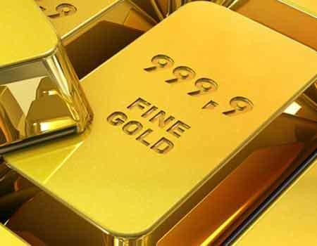 Giá vàng thế giới đang tăng nhanh trở lại