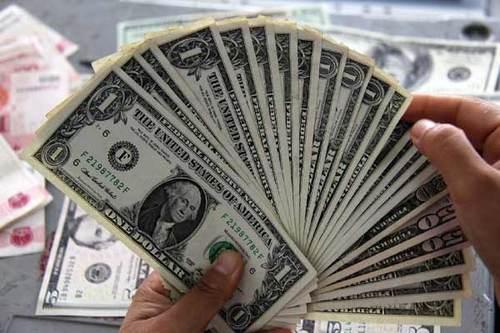 Dollar 1375438333 500x0 Dự trữ ngoại tệ sẽ là nguyên nhân làm nhấn chìm châu Á