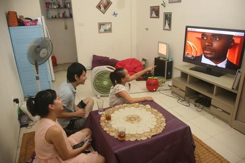 FPT tham gia thị trường truyền hình trả tiền