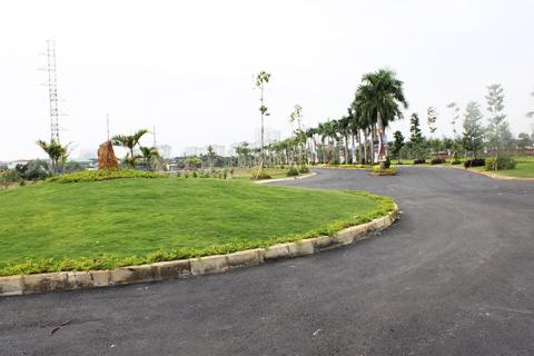 dự án The EverRich 3 tọa lạc tại Phường Tân Phú, Quận 7, TP.HCM, liền kề Trung tâm Thương mại  Tài chính quốc tế Phú Mỹ Hưng thuộc khu vực đô thị mới Nam Sài Gòn.