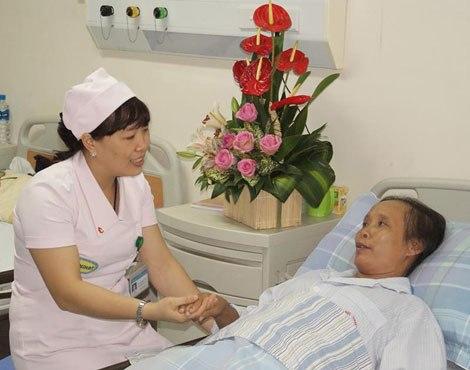 xu hướng phát triển nghề điều dưỡng