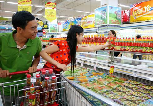 Theo chuẩn phân ngành mới, Masan sẽ chuyển từ ngành tài chính sang ngành hàng tiêu dùng thiết yếu