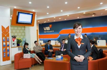 VIB tuyển thêm nhân sự