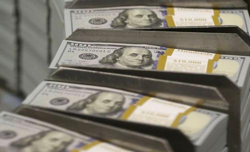 USD 1 3554 1384503095 Nghị sĩ Nga Mikhail Degtyaryov muốn cấm dùng USD