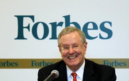 forbes 5950 1384569214 Forbes đang lên kế hoạch bán tính chuyện bán tạp chí
