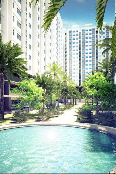 phoicanh1goc 9814 1387444190 Môi trường sống tiện nghi tại dự án Sunview Town