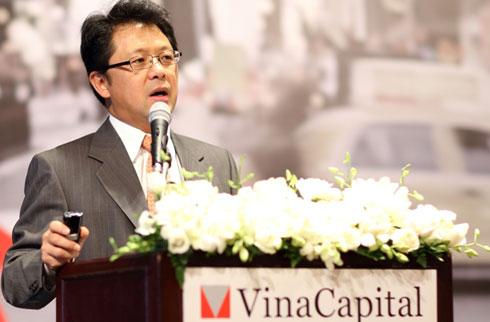 Ông Andy Ho: Nhiều doanh nghiệp chỉ muốn là số một VN